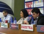 Мобилизиране на институциите и гражданския ресурс за честен и свободен изборен процес в 8 български общини в риск