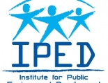 IPED with an institutional grant