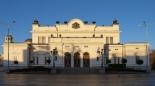 """Блогът """"Отворен парламент – граждански гласове"""" стартира в средата на Януари, 2012 г"""