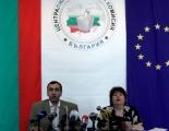 ИРПС изпрати списък с въпроси по молба на Централната избирателна комисия за провеждането на социологическо проучване