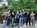 Екипът от независими наблюдатели на Института за развитие на публичната среда извърши наблюдение на изборите в Кюстендил. Сигналите за нарушения бяха публикувани в реално време в социалните мрежи