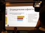 """Кръгла маса """"Изборните правила – какво очакват гражданите и какво (не)направиха политиците"""""""