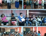 Together for fair elections (trainings)