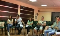 Together for fair elections 25-27 of July, Vratza