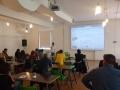 ИРПС - Обучение на независими наблюдатели (17-18 май 2014)