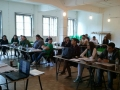 IPED - Training non-partisan electoral observers in Bulgaria (17th-18th of May, 2014)