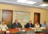 ИРПС подписа  меморандум за сътрудничество със Сметната палата за прозрачност на предизборната кампания