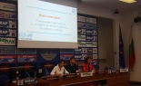 Elections, Referendums and the Personal data of citizens - press-conference